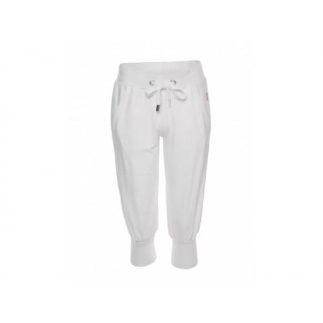 Nabina Capri-Pants vel. XS 100 (white)
