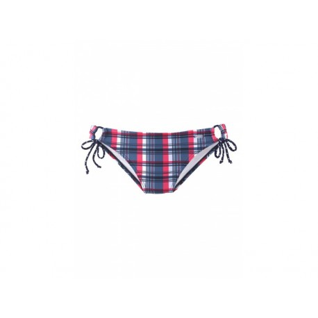 "String Panty ""Country"" vel. 38 783 (navy-check)"