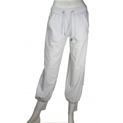 Najiana Pants vel. M 100 (white)+