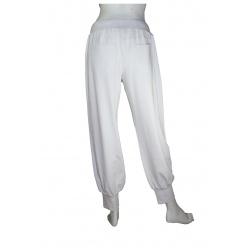 Najiana Pants vel. M 100 (white)++