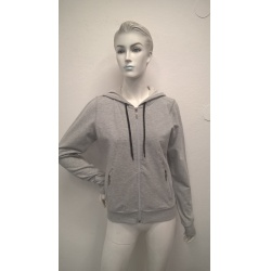 Nika Hooded Jacket