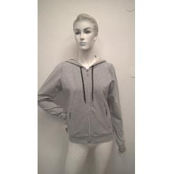 Nika Hooded Jacket