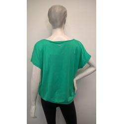 Zita DRT04 Shirt vel. L 816 (aqua green)++